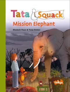 14.4.14 Launch of Tata&Squack – Mission Elephant