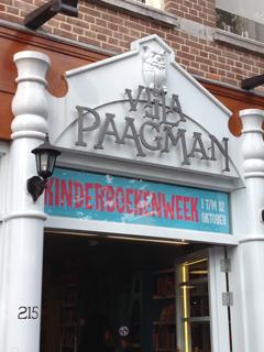De mooiste verhalen willen in Villa Paagman wonen