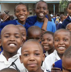 Momella – Schulen für Afrika